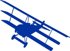 vliegtuig-aviodrome
