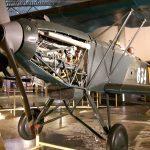 Indoor exhibition Aviodrome Lelystad