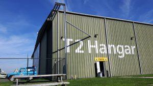 T2 Hangar Aviodrome Lelystad