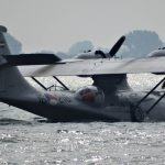 Catalia landing water3 - Aviodrome