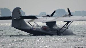 Catalia landing water3 - Aviodrome