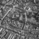 Luchtfoto Aviodrome Dom Utrecht - 1938