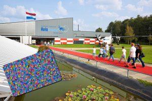 Museumkaart Aviodrome Lelystad