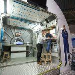 ruimtevaart kamer astronaut aviodrome lelystad airport