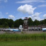 schipholgebouw aviodrome lelystad airport