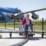 speelvoorziening buitenterrein aviodrome lelystad airport