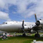 vliegtuig douglas c-54a aviodrome lelystad airport