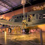vliegtuig junkers 52 aviodrome lelystad airport