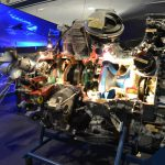 Technical exibition - aviodrome lelystad airport
