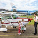 vliegtuig uitleg aviodrome lelystad