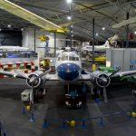 Aviodrome museum