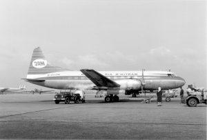 Aviodrome krijgt Convair 340: historisch passagiersvliegtuig uit Zuid-Afrika