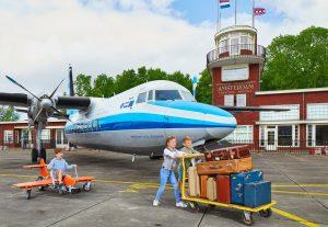 Luchtvaart-Themapark Aviodrome is de leukste bestemming van deze zomer!
