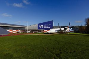 Pilot Luchtvaartmuseum Aviodrome 5